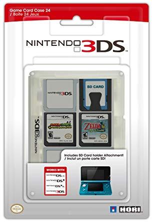 rangement jeux 3ds