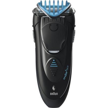 rasoir electrique sabot