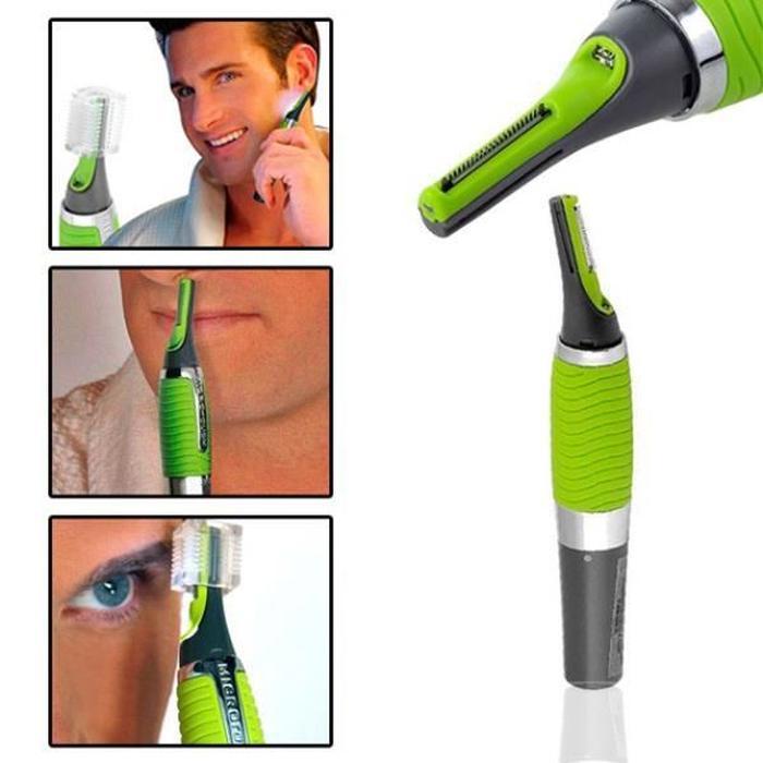 rasoir pour le nez