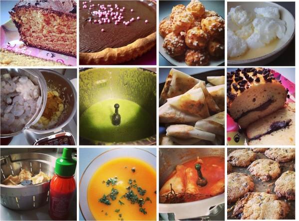 recette cuisine companion