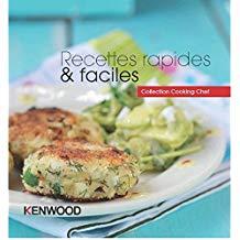 recettes kenwood kmix