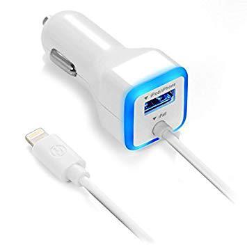 recharger cigarette electronique avec chargeur iphone