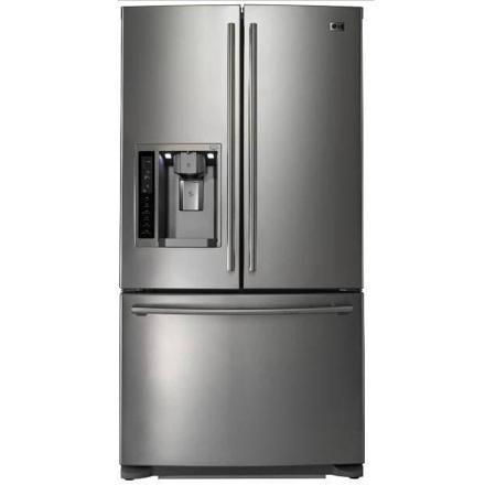 réfrigérateur combiné grande capacité