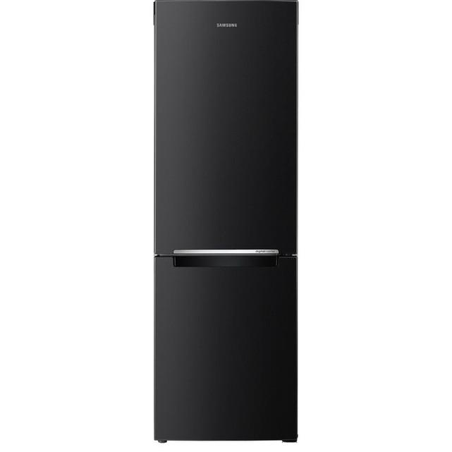 réfrigérateur combiné noir