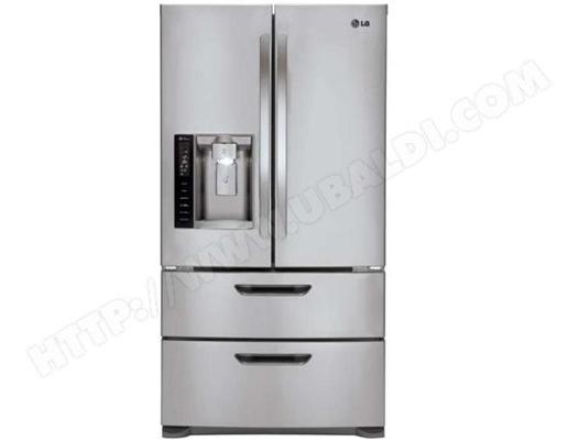 réfrigérateur combiné pas cher
