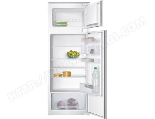 refrigerateur congelateur encastrable pas cher