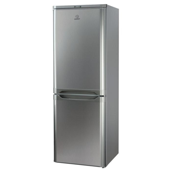 réfrigérateur gris pas cher