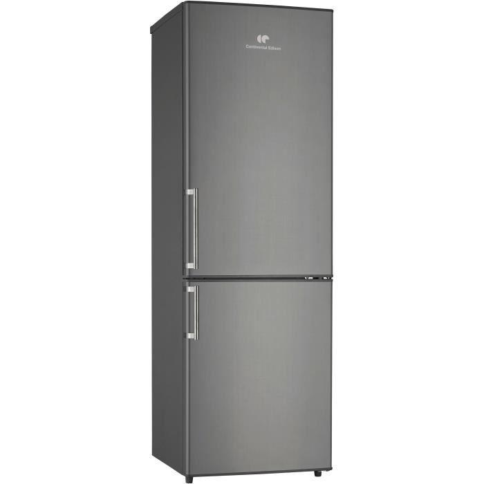 refrigerateur gris