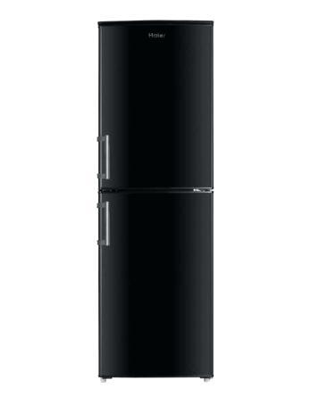 réfrigérateur noir mat