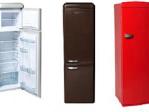 refrigerateur retro pas cher