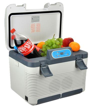 réfrigérateur voiture