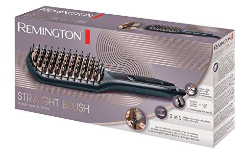 remington brosse