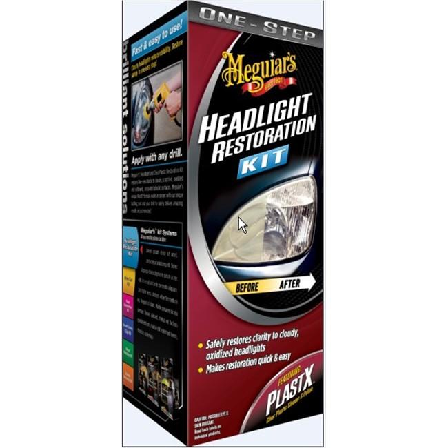 renovateur phares
