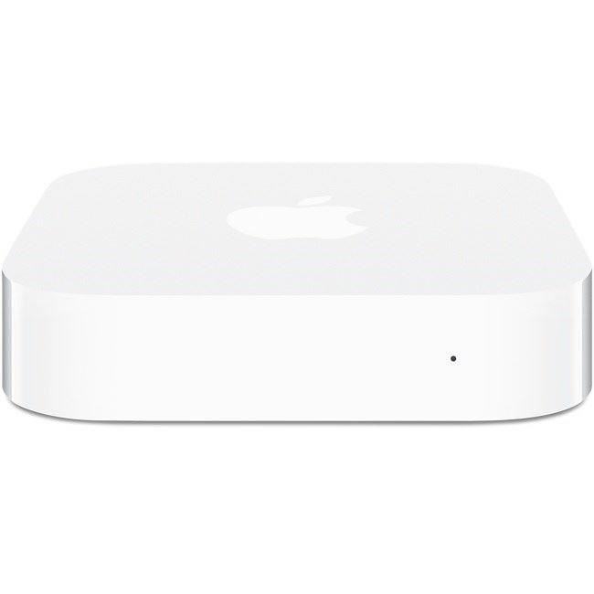 repeteur wifi apple