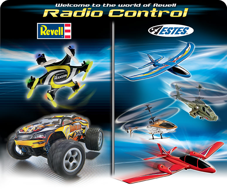 revell-control