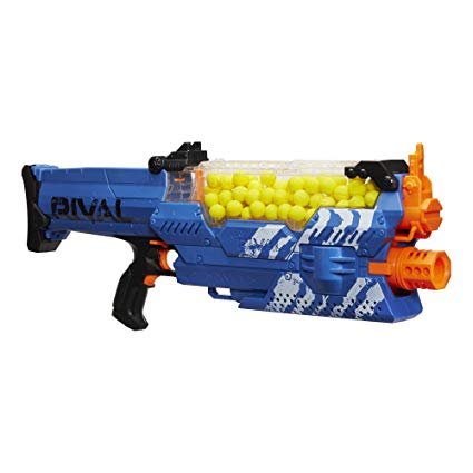 rival nerf