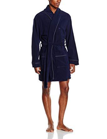 robe de chambre homme amazon