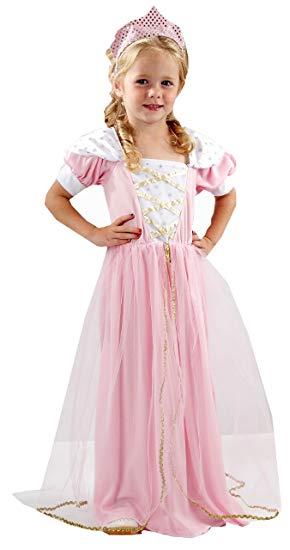 robe deguisement fille