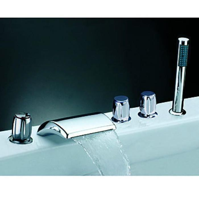 robinet baignoire encastrable