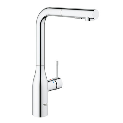 robinet cuisine grohe