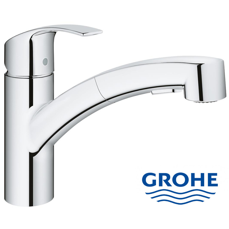 robinetterie grohe