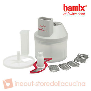 robot bamix