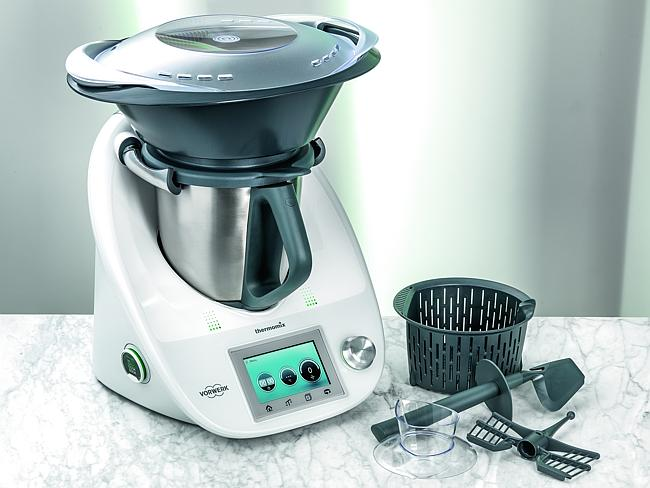 robot comme thermomix