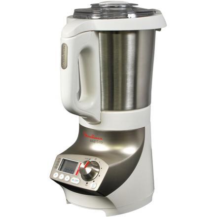 robot cuiseur mixeur moulinex