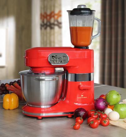 robot cuisine 1000