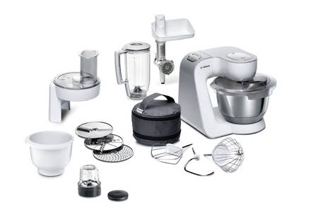 robot cuisine bosch