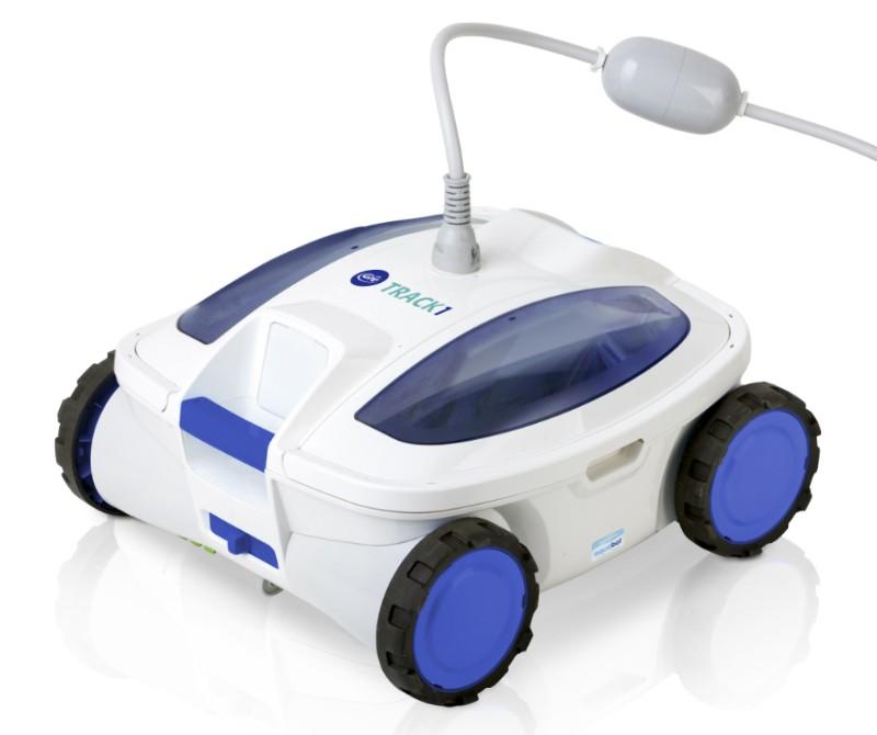 robot electrique piscine