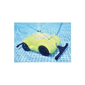 robot intex piscine hors sol