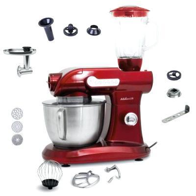 robot multifonction kitchencook