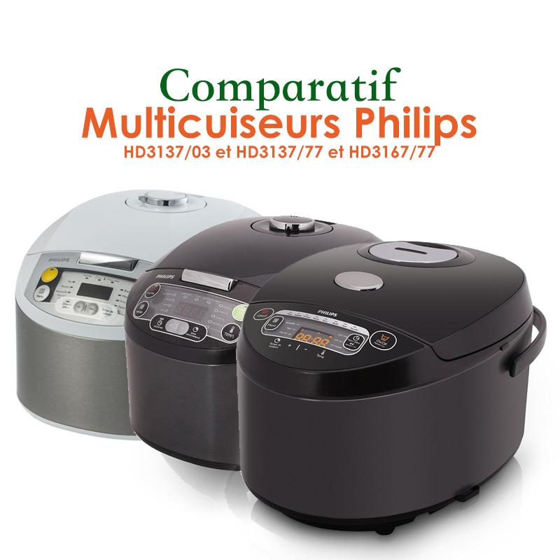 robot philips multicuiseur