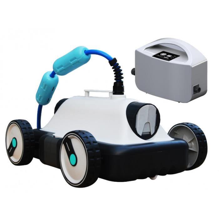 robot piscine pas cher electrique