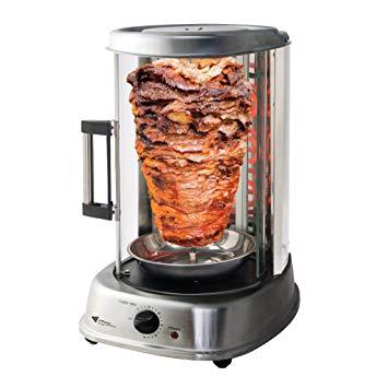 rotissoire kebab