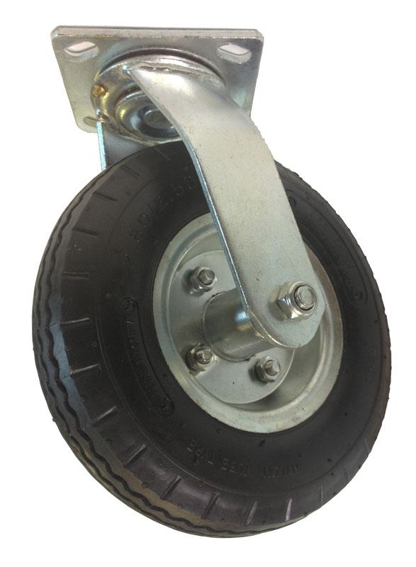 roue pivotante