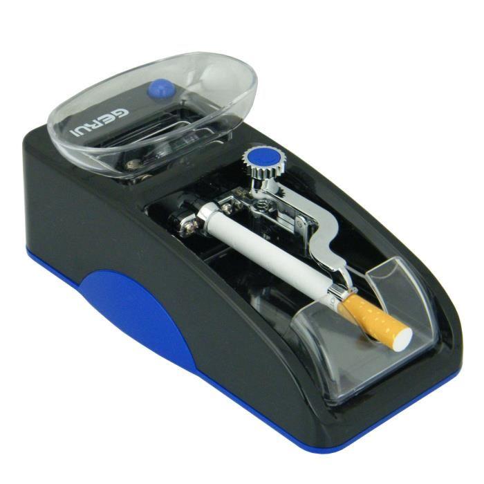 rouleuse a tabac electrique