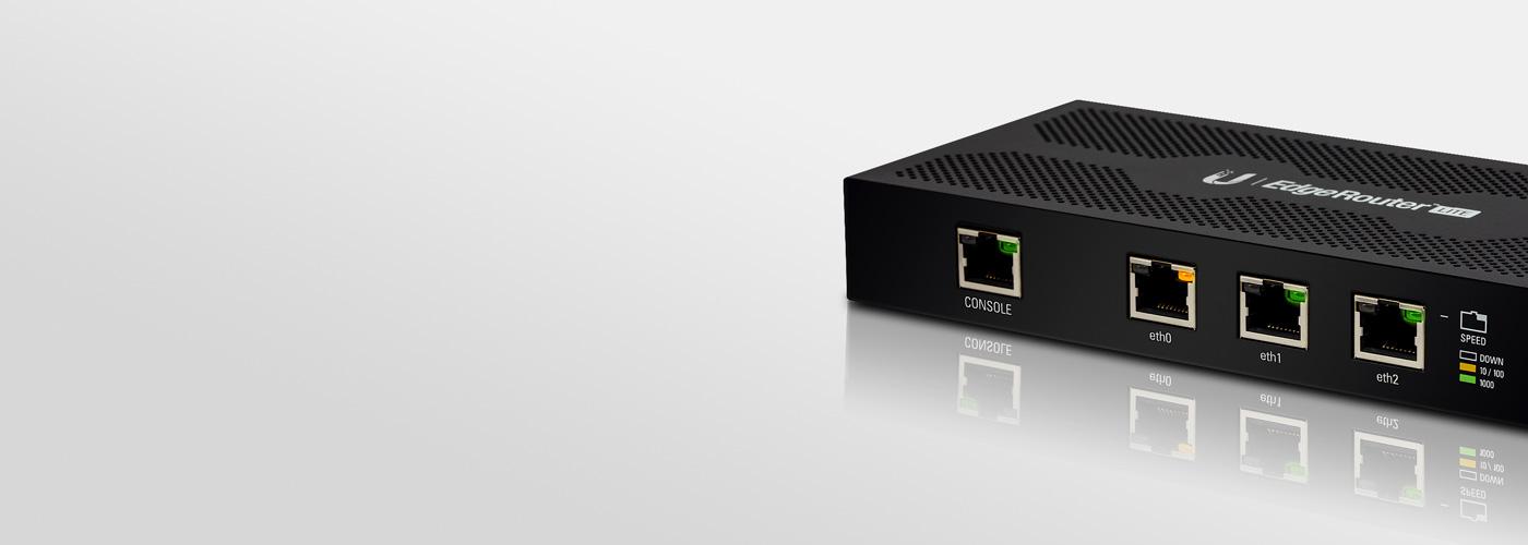 routeur ubiquiti