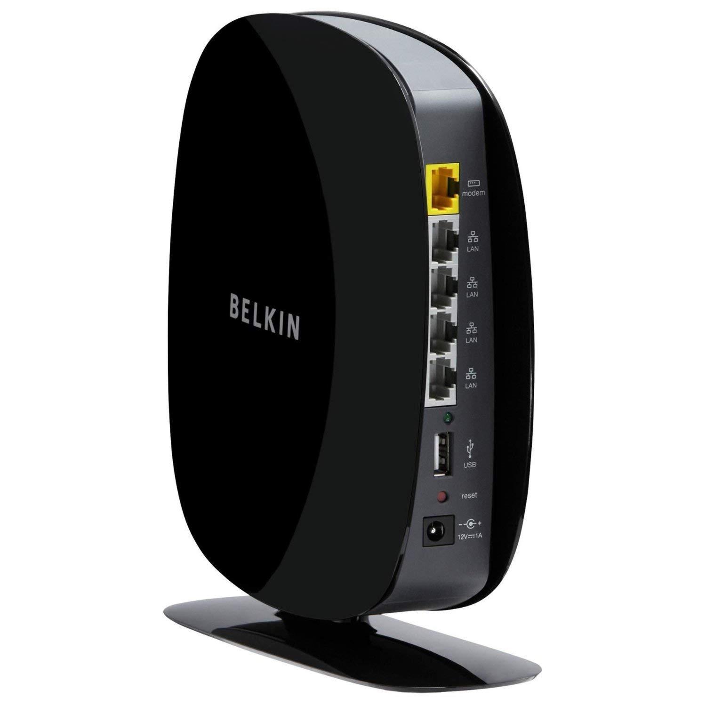 routeur wifi belkin