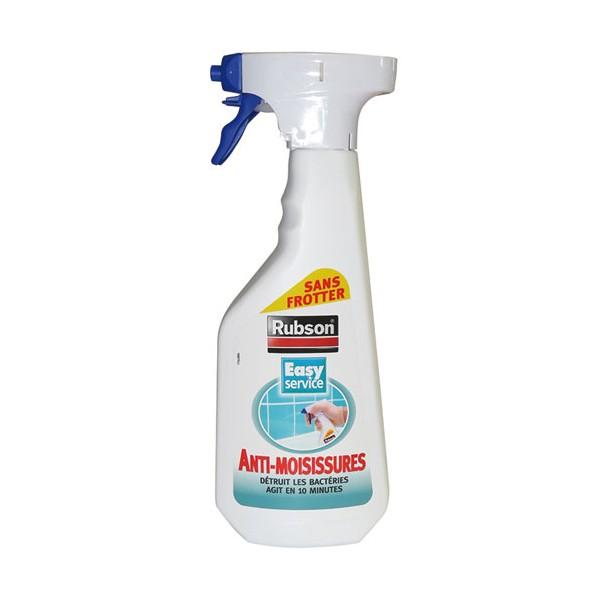 rubson anti moisissure