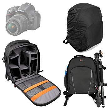 sac à dos appareil photo nikon