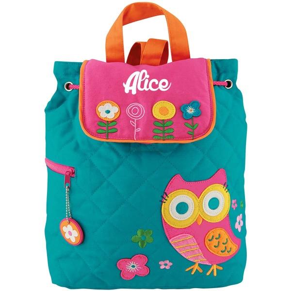 sac à dos maternelle personnalisé