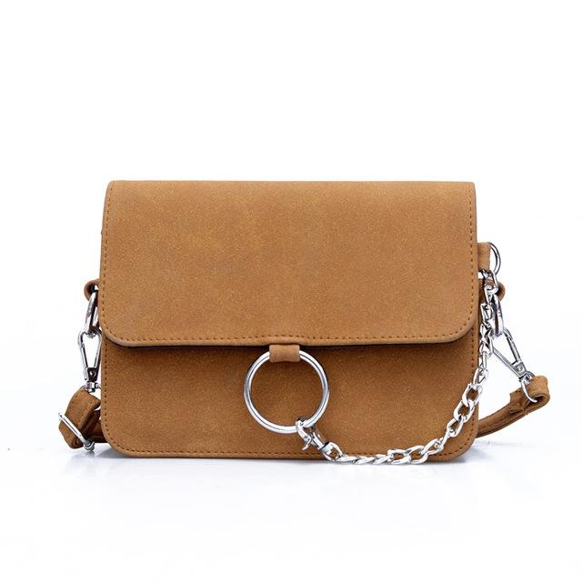 sac a main avec anneau