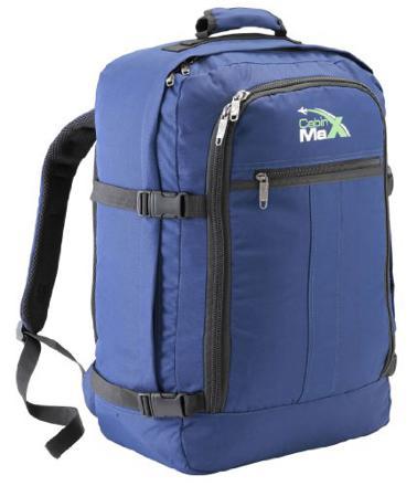 sac cabin max