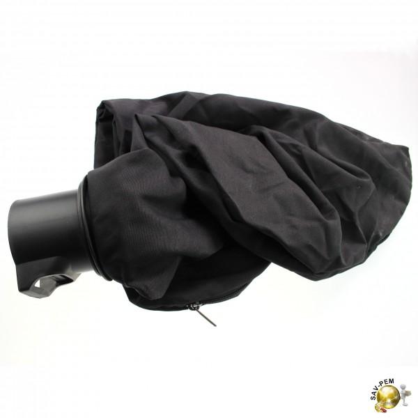 sac de ramassage pour aspirateur souffleur