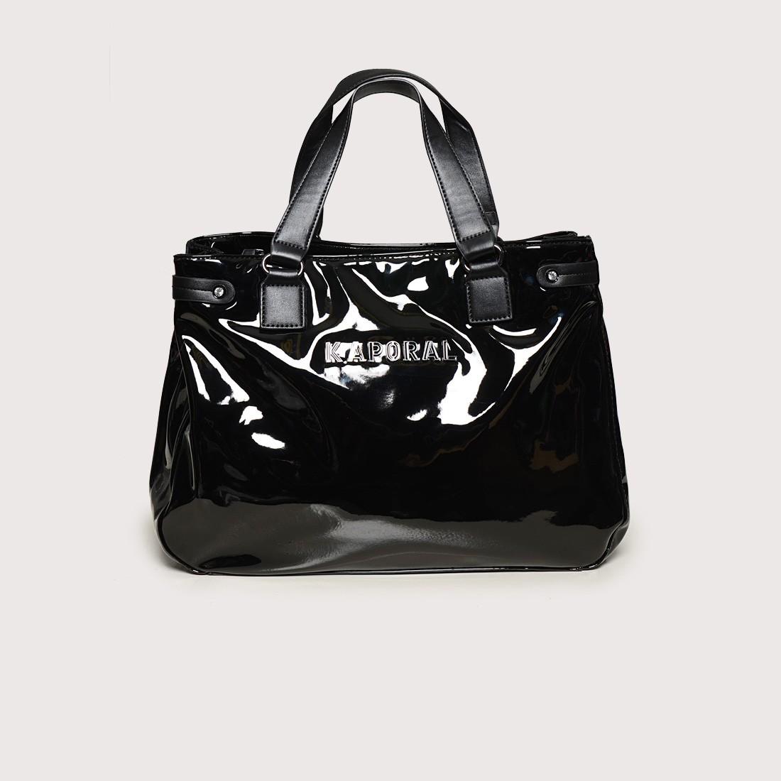 sac kaporal femme noir