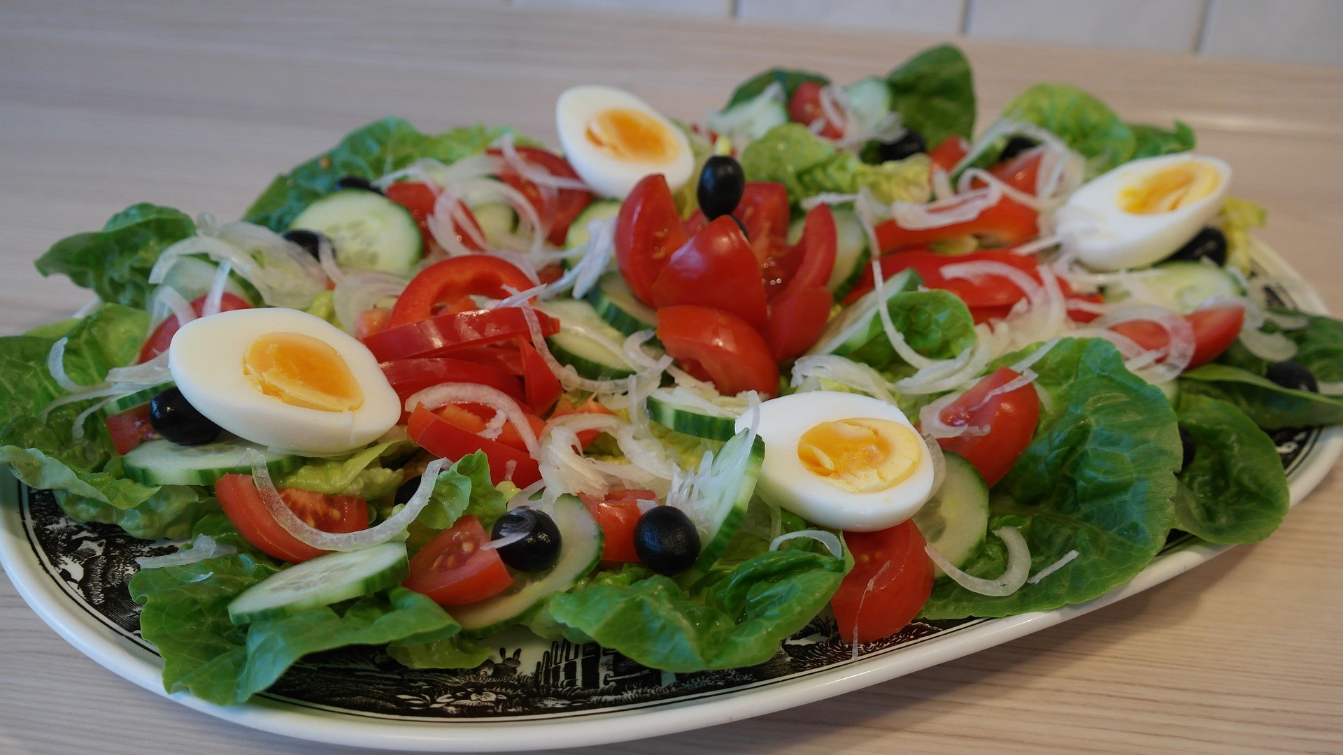 salade facile a faire