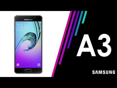samsung a3 2016 promo