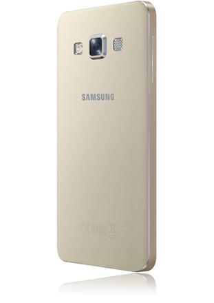 samsung a3 couleur or